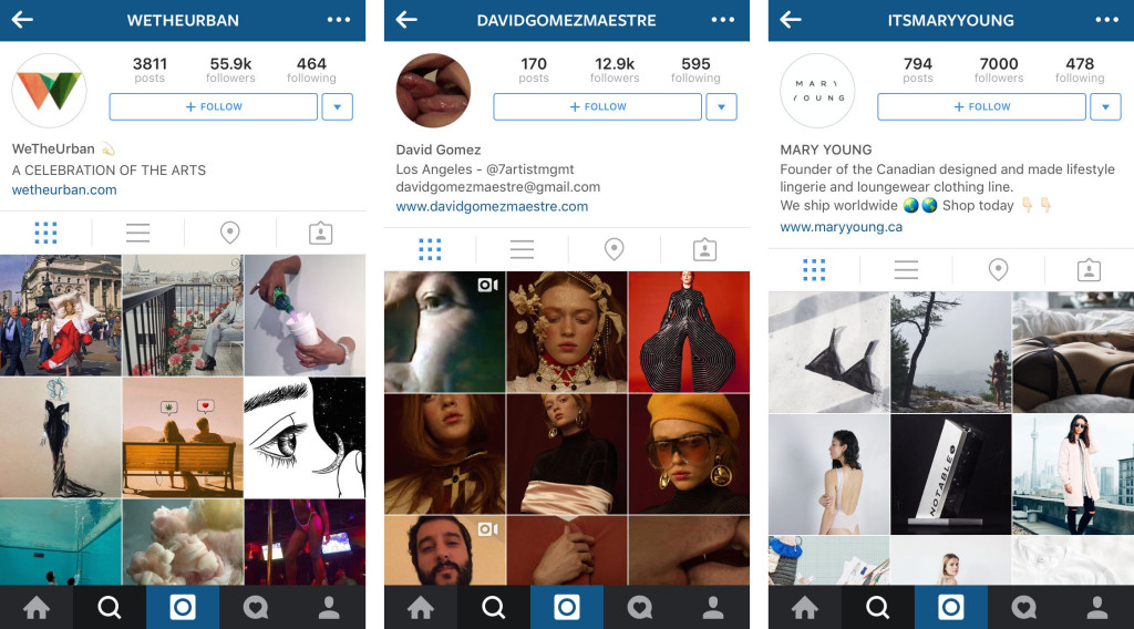 What The 25 Most-Followed Instagram Accounts Show Us About ...